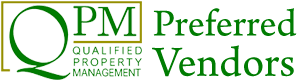 Qualified Property Management Logo